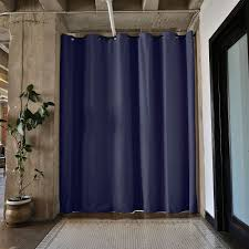 Fitting Room Curtains Roomdividersnow Premium Heavyweight Room Divider Curtains