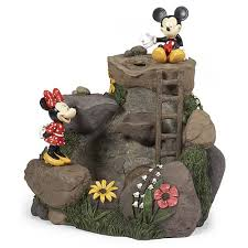 your wdw store disney water mickey and minnie 22 in