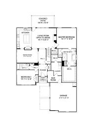 slab floor plans jordan b1 slab floor plan signature homes