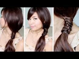 pictures on hairstyles easy and quick for cute