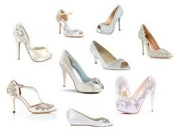 Wedding Shoes 2017 Trendy And Perfect Wedding Shoes For Brides 2017