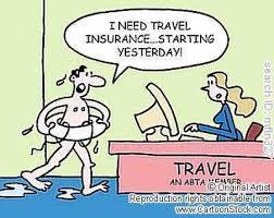 Travel Puns