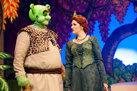 Shrek The Musical U2013 Gorgeous In Every Way Theluvvie