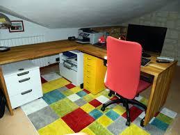 Office Desk Ikea Ikea Hammarp Countertop Office Desk Ikea Hackers