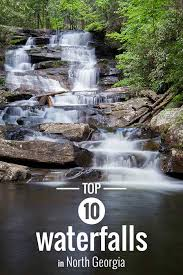 Waterfalls in georgia our top 10 favorite waterfall hikes