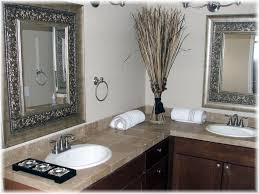 enchanting attractive framed bathroom mirrors ideas framedhroom