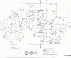 Mystery Shack Floor Plan by Asheviller 2010 March