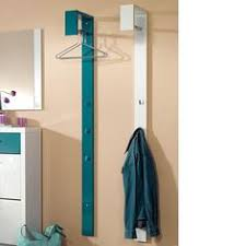 wall mounted coat rack contemporary line by apartement 8
