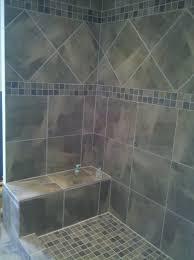 shower new unit detail beautiful custom walk in shower more