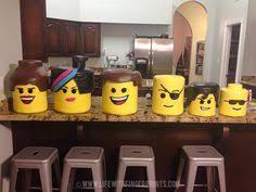 Lego Halloween Costumes Diy Tutorial Halloween Diy Lego Man Costume Kids