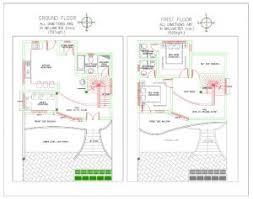 modern house plan 1126 sq feet newsfocuz