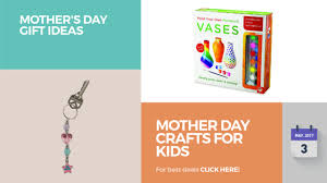 mother day crafts for kids mother u0027s day gift ideas youtube