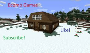 minecraft how to make a cool house in survival mode youtube