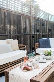 a california outdoor living room hej doll a california travel