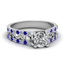 filigree engagement rings alluring vintage u0026 antique engagement rings fascinating diamonds