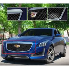 2011 cadillac cts grille e g classics 2015 2015 cadillac cts grille black heavy