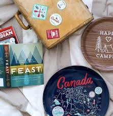 Foodie Gifts 15 Canada150 Gift Ideas For Your Foodie Friends And Hosts