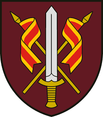 Flag Of Lithuania Picture Lithuanian Armed Forces Structure Training And Doctrine