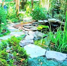 hill landscaping ideas landscape ideas for sloped backyards