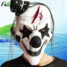 Halloween Clown Costumes Scary Buy Wholesale Halloween Scary Clown Costumes China