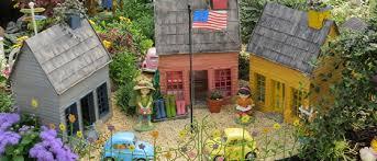 miniature gardening acorn house 19 99