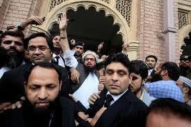 Seeking In India Hafiz Saeed Calls Nawaz Sharif A Traitor For Seeking Peace With