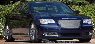 Chrysler 300 Interior Accessories Chrysler 300 Luxury U2014 2012 Concept Car