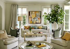 Home Decor Design Decor by Barbara Barry Understated Simplicity Neutral Tones Pacific