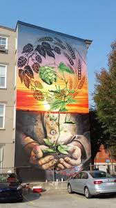 all murals artworks cincinnati rise