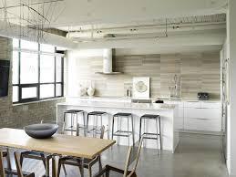 carrelage moderne cuisine carrelage mural cuisine en 20 idées à chacun revêtement