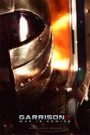 garrison 7 ryctor 2018 scifi movies