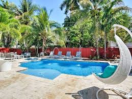 10 bedroom beach vacation rentals new 3br hollywood house w private heated homeaway hollywood