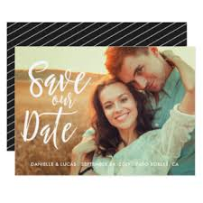 save the date announcements save the date invitations announcements zazzle