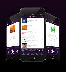 60db brings personalized form audio stories to iphone and