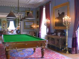 habitually chic a look at althorp