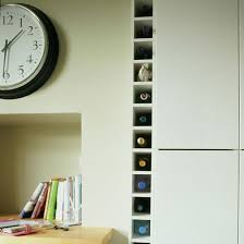 personable small space wine racks in decorating spaces modern
