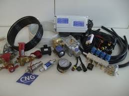 cng natural gas conversion cng kits sequential injection for