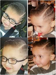 pompadour haircut toddler toddler pompadour haircut pictures to pin on pinterest pinsdaddy