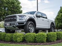 Ford Raptor Msrp - 2017 ford f 150 raptor for sale in springfield mo stock p5092