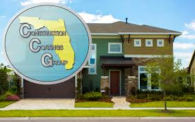 residential construction company in tampa painting stucco and