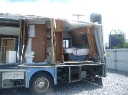 Used Rv Awning For Sale Rv Exterior Body Panels 2001 Reflection Motorhome Parts For Sale