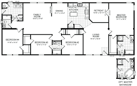4 bedroom 3 bath house plans 3 bedroom 3 bath floor plans palazzo home plan 3 bedroom 2 bath 2
