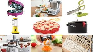 10 kitchen gadgets to get your mitts on this black friday