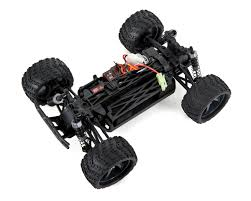 rc monster truck racing volcano 18 v2 1 18 4wd electric monster truck by redcat racing