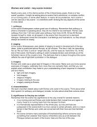romeo and juliet essay military instructor cover letter