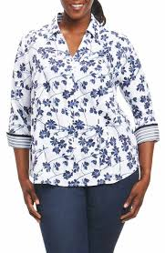 foxcroft blouses foxcroft s clothing nordstrom