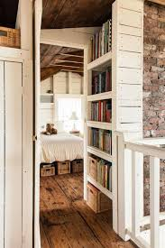 Making Wooden Bookshelves by Best 25 Farmhouse Bookcases Ideas On Pinterest Colours Live Tv