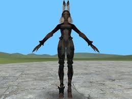 final fantasy xii fran model garrysmods org