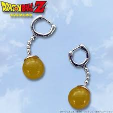 potara earrings 36 vegeta earrings z saiyan gokou vegeta