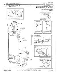 univex water heater fgr 40 user guide manualsonline com